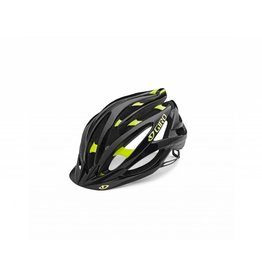 Giro Fathom Black/Yellow Small Helmet