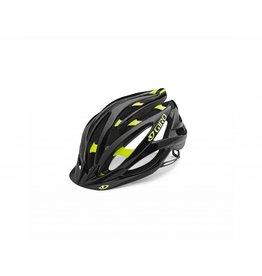 Giro Fathom Black/Yellow Small Helmet