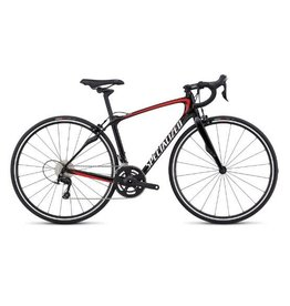 Specialized Women's Ruby SL4 Sport Rim 2017 Road Bike