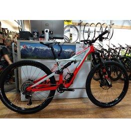 Specialized Vélo de montagne Enduro FSR Pro 29 2017 Demo