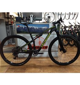 Specialized Epic FSR Comp Carbon 29 2017 Demo Bike