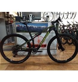 Specialized Vélo de montagne Epic FSR Comp Carbon 29 2017 Demo