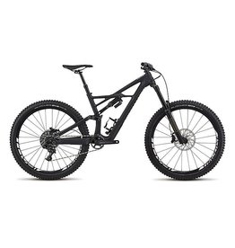 Specialized Vélo de montagne Specialized Enduro FSR Elite Carbon 27.5 2018 Noir Medium