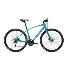 Specialized Women's Vita Elite 2017 Hybrid Bike