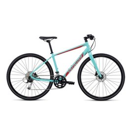 Specialized Women's Vita Sport 2017 Hybrid Bike
