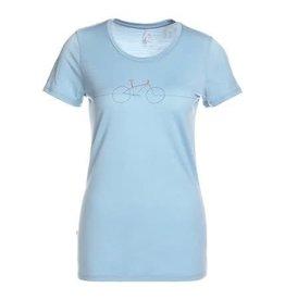 Icebreaker Women's Techlite Cadence T-Shirt