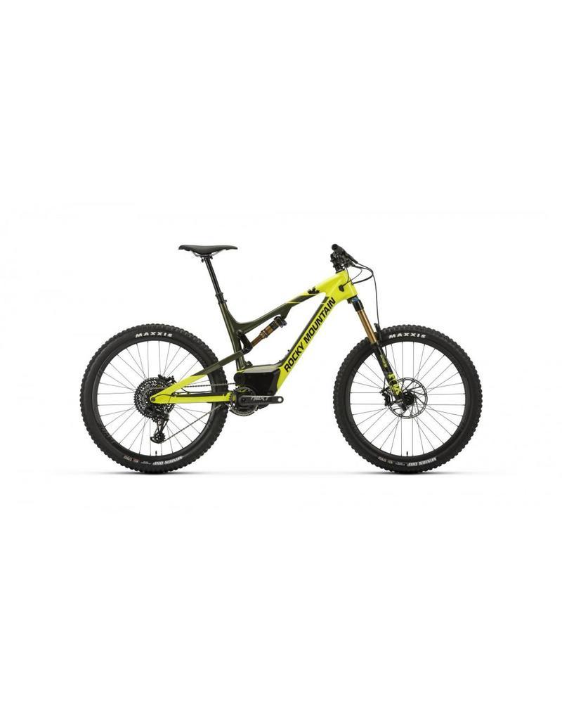 Rocky Mountain Vélo de montagne Altitude Powerplay C90 2018