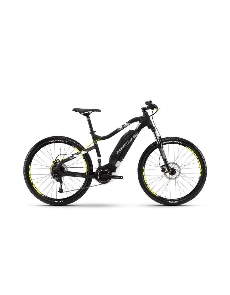 Haibike Vélo de montagne électrique Hardseven 1.0 2018