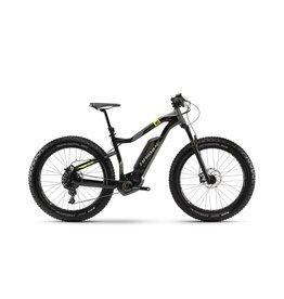 Haibike Vélo Fatbike XDuro Fatsix 9.0 2018