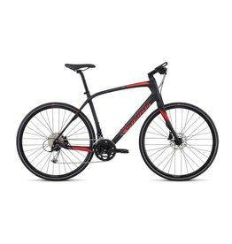 Specialized Men's Sirrus Sport Carbon 2017 Hybrid Bike