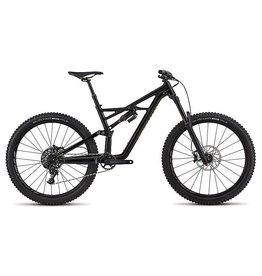 Specialized Vélo Specialized Enduro FSR Comp  2018 Noir Large
