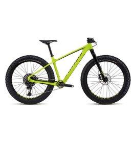 Specialized Vélo Fatbike Fatboy Comp Carbon 2018