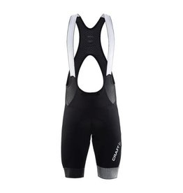 Craft Men's Verve Glow Bib Short