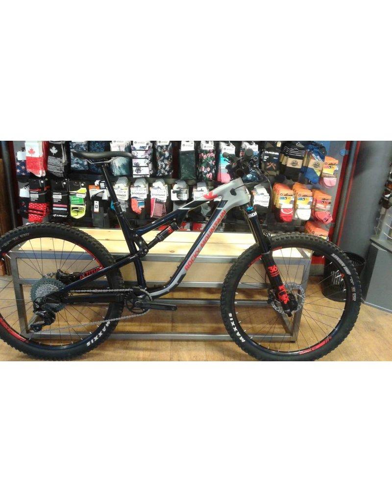 Rocky Mountain Vélo de montagne Altitude C50 Medium 2018 Demo