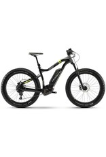 Haibike Vélo Fatbike Électrique XDuro Fatsix 9.0 2018