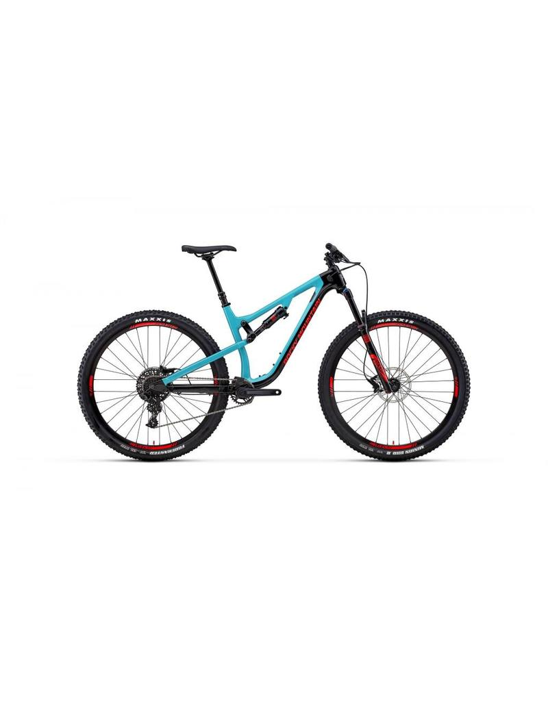 Rocky Mountain Instinct C30 2018 Mountain Bike