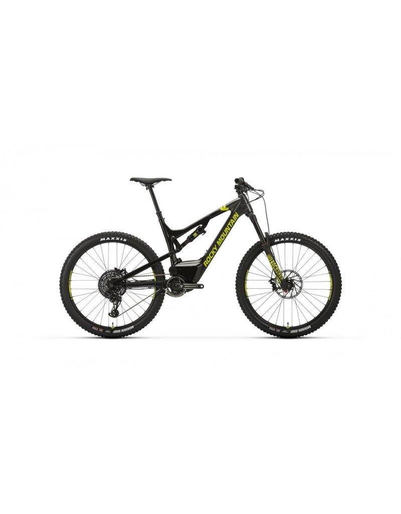 Rocky Mountain Altitude Powerplay C50 2018 Electric Mountain Bike