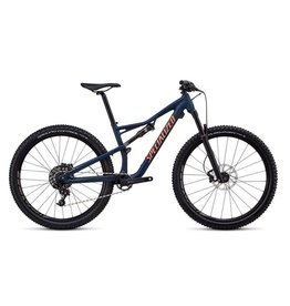 Specialized Camber Women FSR Comp 27.5 2018 Mountain Bike