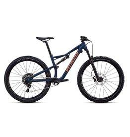 Specialized Vélo de montagne Camber FSR Comp 27.5 Femme 2018