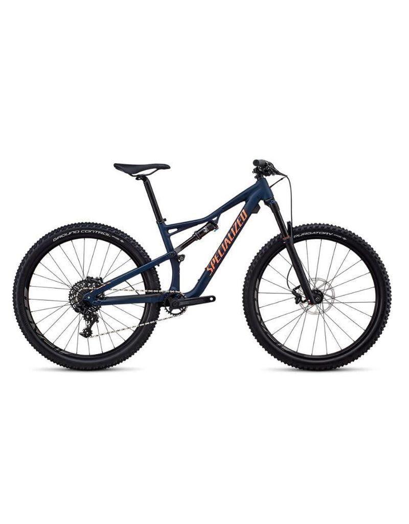 Specialized Camber Women FSR Comp 27.5 2018 Mountain Bike