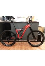 Specialized Stumpjumper Expert Carbon 650b Medium Demo Mountain Bike