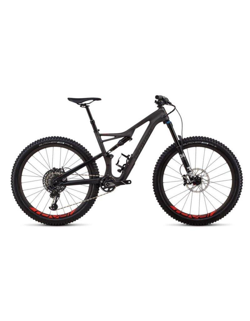 Specialized Vélo de montagne Stumpjumper FSR Expert Carbon 29 2018