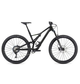 Specialized Stumpjumper FSR Comp Carbone 27.5 2019 Mountain Bike