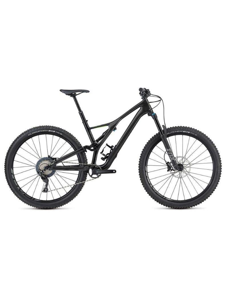 Specialized Vélo de montagne Stumpjumper FSR Comp Carbone 27.5 2019