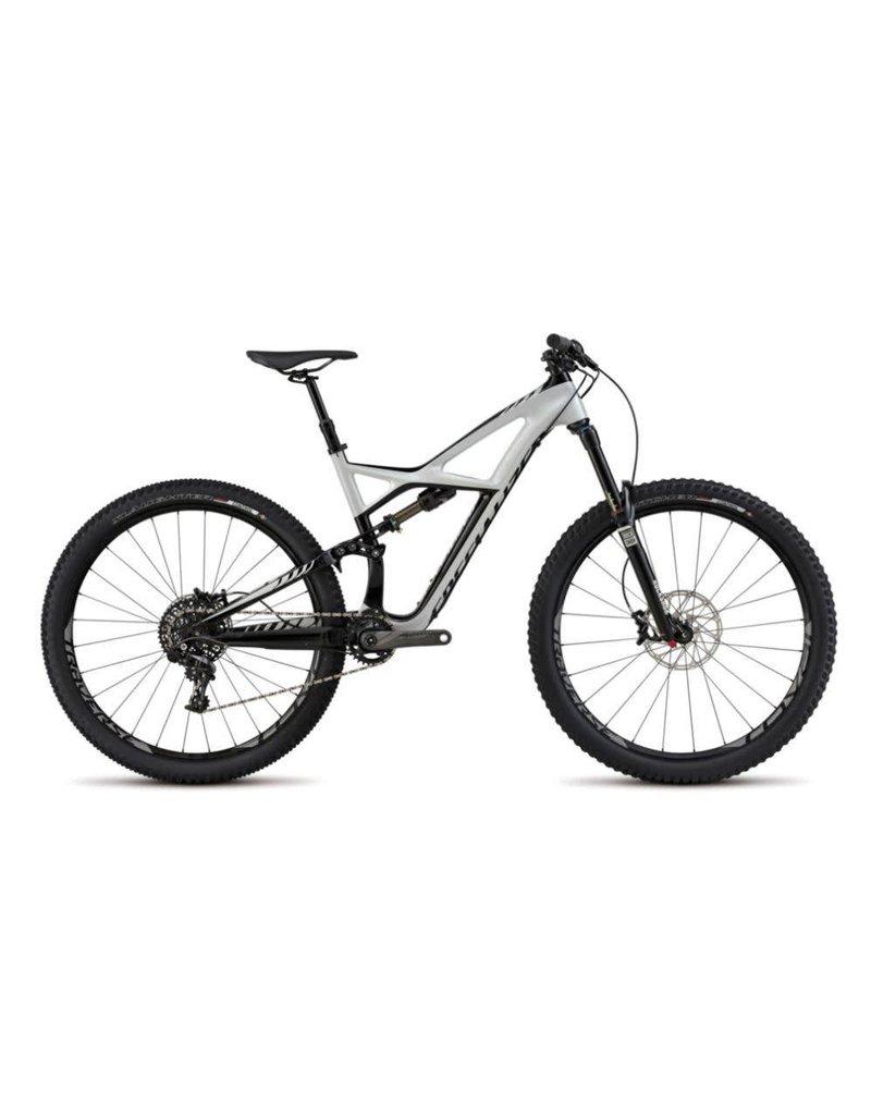 Specialized Vélo de montagne Enduro FSR Expert 2015 Large Demo