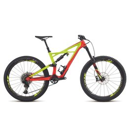 Specialized Enduro S-Works FSR  650b 2017 Mountain Bike