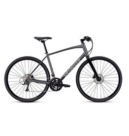 Specialized Vélo hybride Sirrus Sport 2018