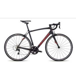 Specialized Roubaix SL4 Sport 2017 Road Bike