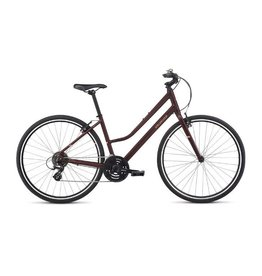 Specialized Vélo hybride Alibi Sport Step Through 2017