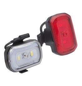 Blackburn Combo Click USB Lights