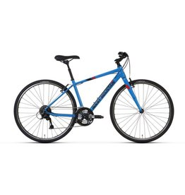 Rocky Mountain RC30 Comfort 2018 Fitness Bike