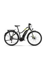 Haibike Vélo électrique Trekking 4.0 Low Step 2018