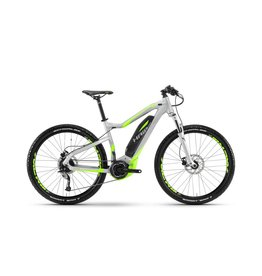 Haibike Hardseven 4.0 2018 Electric Mountain Bike
