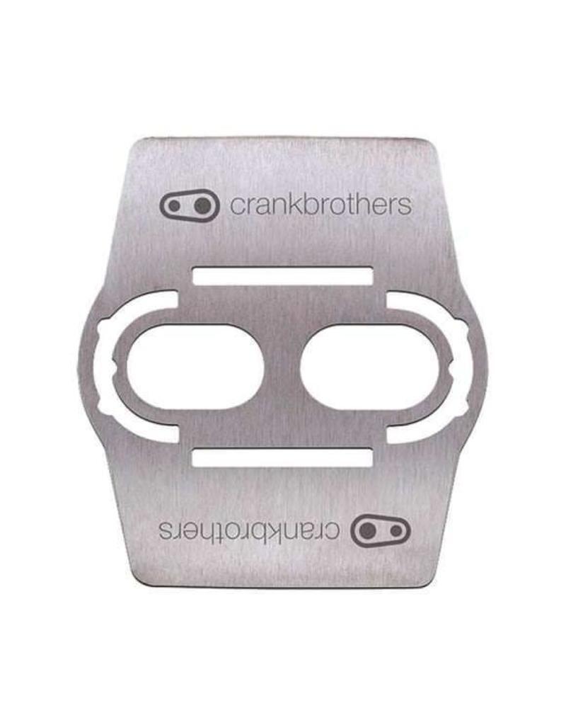 Crank Brothers Base métallique