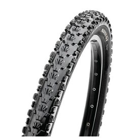 Maxxis Maxxis, Ardent, 27.5x2.25, Pliable, Dual, Tubeless Ready, EXO, 60TPI, 60PSI, Noir