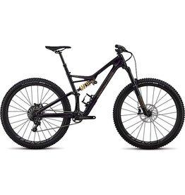 Specialized Stumpjumper FSR Coil Carbon 29 Medium 2018  Mountain Bike