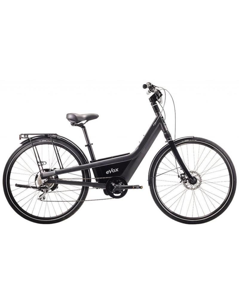 Evox Vélo électrique Evox city 520 2018