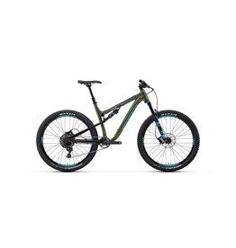 Rocky Mountain Vélo Rocky Mountain Thunderbolt A50 2018