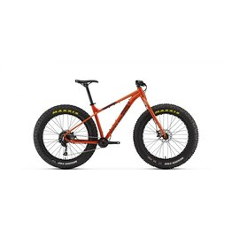 Rocky Mountain Vélo Rocky Mountain Blizzard 10 2019 Orange