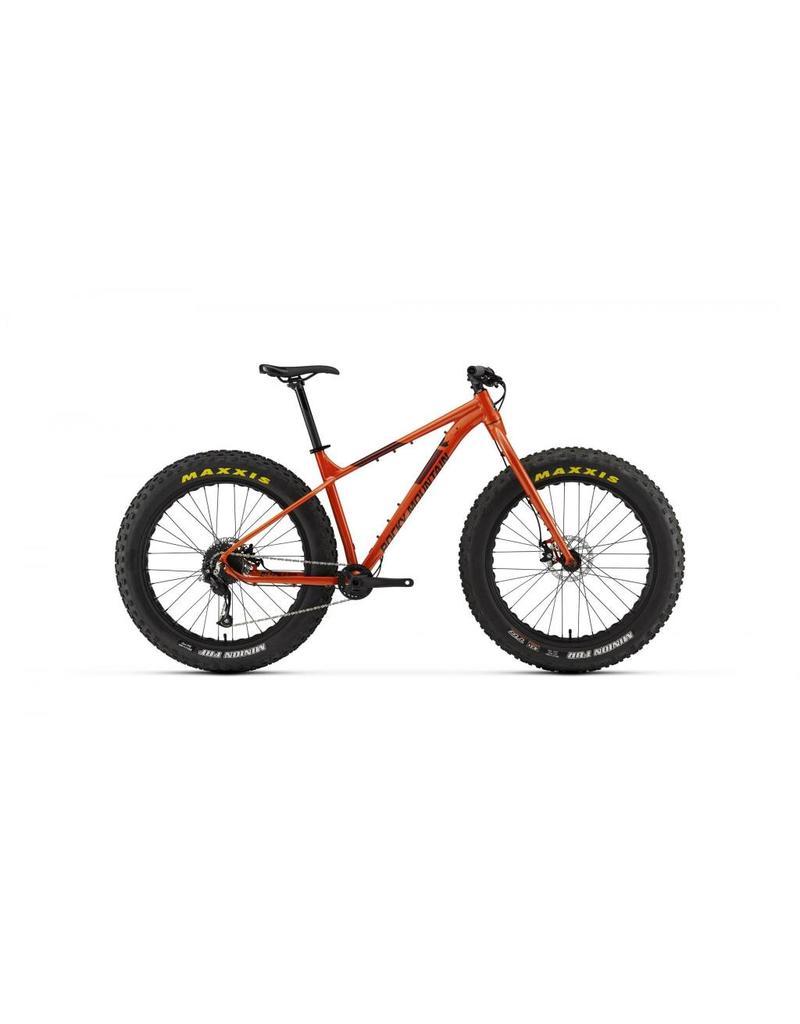 Rocky Mountain Vélo Rocky Mountain Blizzard 10 2019 Orange