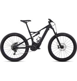 Specialized Vélo Specialized Turbo Levo FSR 6fattie/29 2018 Noir/Cameleon