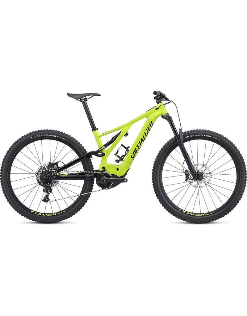 Specialized Vélo Specialized Turbo Levo FSR 29 2019