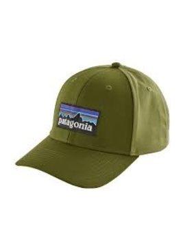 PATAGONIA PATAGONIA P-6 Logo Roger Hat