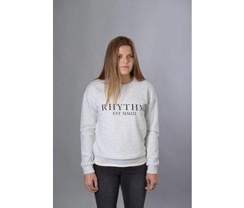 RHYTHM Signature Pullover
