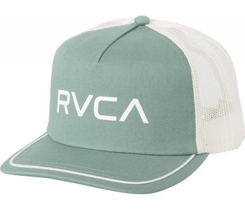 RVCA TITLE OS GNG