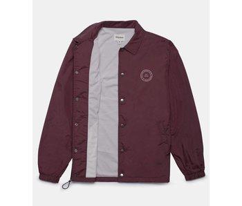 RHYTHM coach jacket